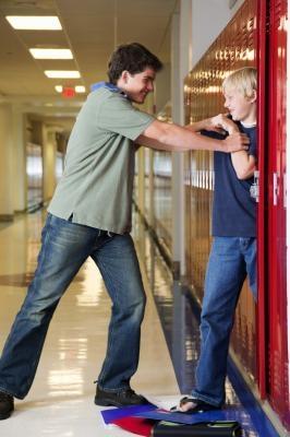 Anti-Bullying Team Activities | Synonym