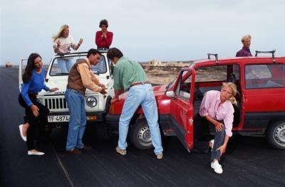 How do I File a Hit & Run Auto Accident Report in California