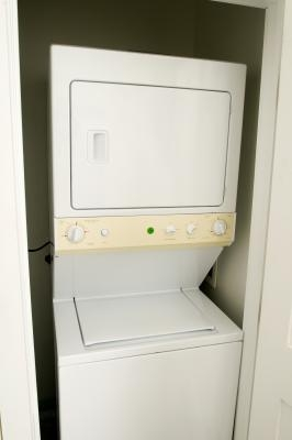 How To Troubleshoot A Frigidaire Stackable Washer Dryer Ehow
