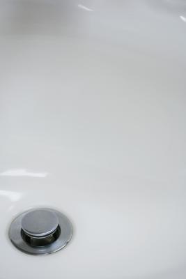 The Bathtub Drain Stopper Is Broken Ehow