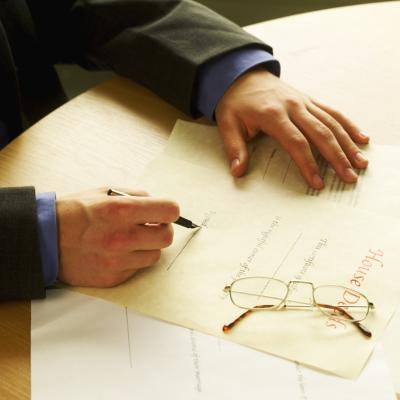 How To Write A Petition For A Declaratory Judgment