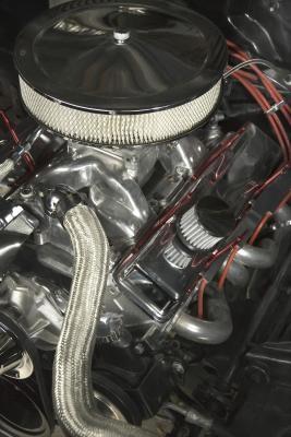 Oversize Vs  Undersize Engine Bearings   It Still Runs