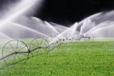 How To Design A Sprinkler System Ehow