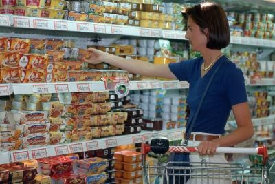 What Items Can Be Purchased With EBT Cards? | Pocketsense