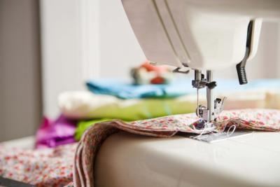 how to put bobbin in kenmore sewing machine