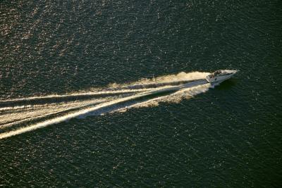 Mercruiser 470 Engine Facts | It Still Runs
