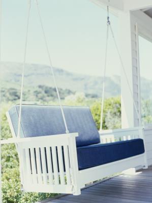 Ways to Enclose a Porch