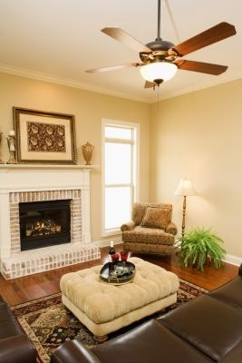 How To Replace A Ceiling Fan Light Socket Ehow