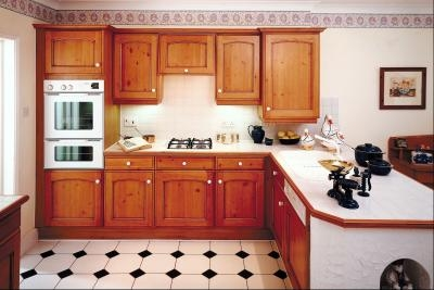 Should You Seal Painted Kitchen Cabinets