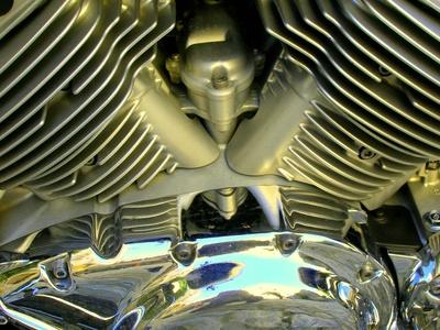 Ironhead Motor Specifications | It Still Runs