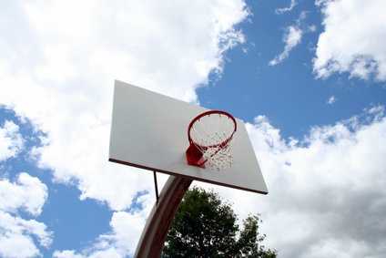 How to build a basketball hoop out of wood healthfully for How to build a basketball goal