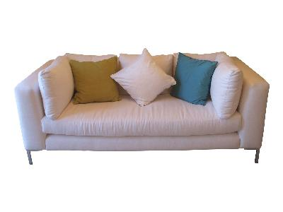 Repairing A Sagging Couch With Non Removable Cushions Ehow