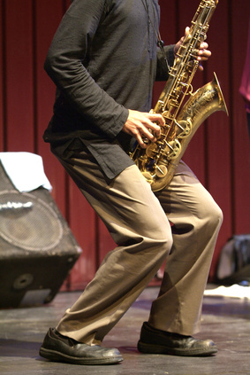 jazz concert report Save time and money our teachers already did your homework, use it.