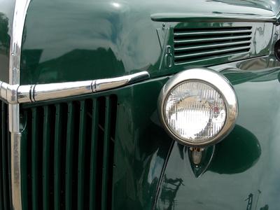 1934 Ford Specifications | It Still Runs