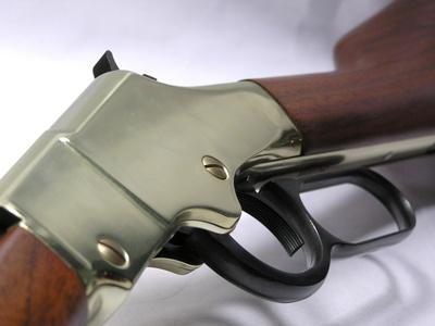 Black Powder Gun Laws in California