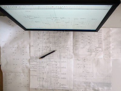 Electrical Drawing Template Visio – The Wiring Diagram – readingrat.net