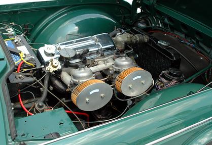 Caterpillar 3406 Engine Specifications | It Still Runs