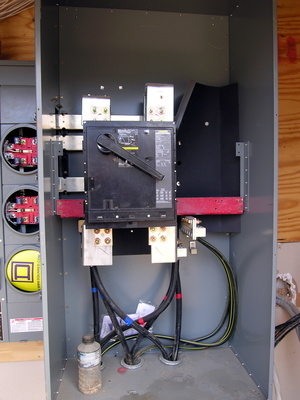 electric code circuit breaker panel box requirements ehow