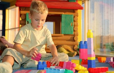 Minority Grants for Opening a Daycare Business   eHow