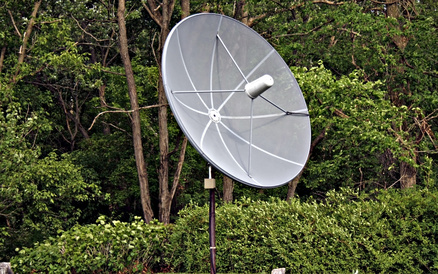How To Use A Satellite Dish As An Antenna Ehow