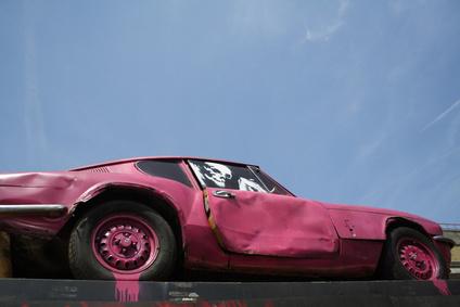 How to Buy an Abandoned Car | It Still Runs