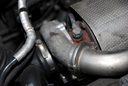 Signs & Symptoms of a Faulty Wastegate | It Still Runs