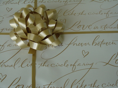 1 Year Wedding Gift Etiquette : Etiquette for a 50th Wedding Reception Our Everyday Life