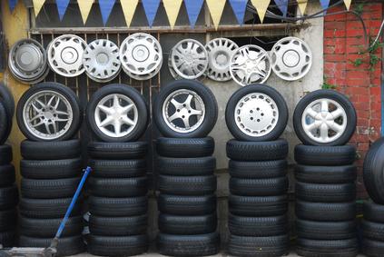 Weight Savings: Steel Vs  Aluminum Wheels   It Still Runs