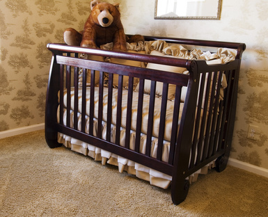 How To Convert A Crib Into A Full Size Bed Ehow
