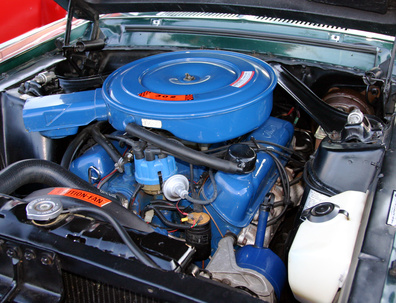 How to Identify a Ford 312 Engine | It Still Runs
