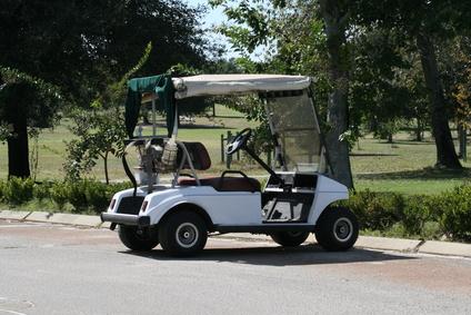 Arizona Driving Laws For Golf Carts Legalbeagle Com