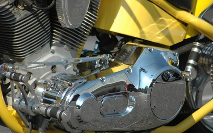 How to Diagnose a Harley Compensator | It Still Runs Harley Davidson Schematics And Diagrams Compensating Sprocket on
