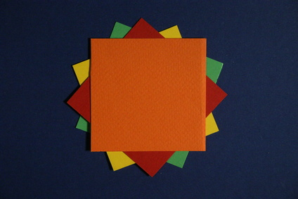 Cool easy origami things you can make out of paper ehow for How do you make stuff out of paper