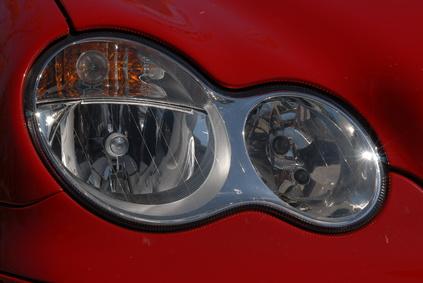 Yamaha  Headlight Burns Out