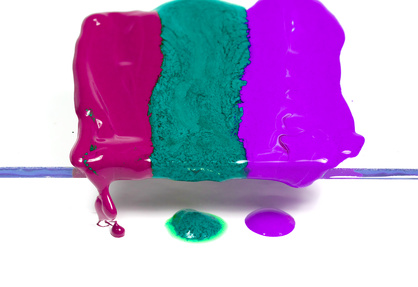 how to make rainbow crayons using silicone molds ehow. Black Bedroom Furniture Sets. Home Design Ideas