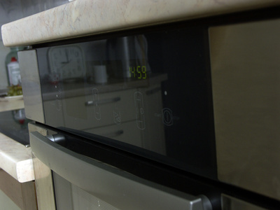 Frigidaire Self Cleaning Oven Instructions With Pictures