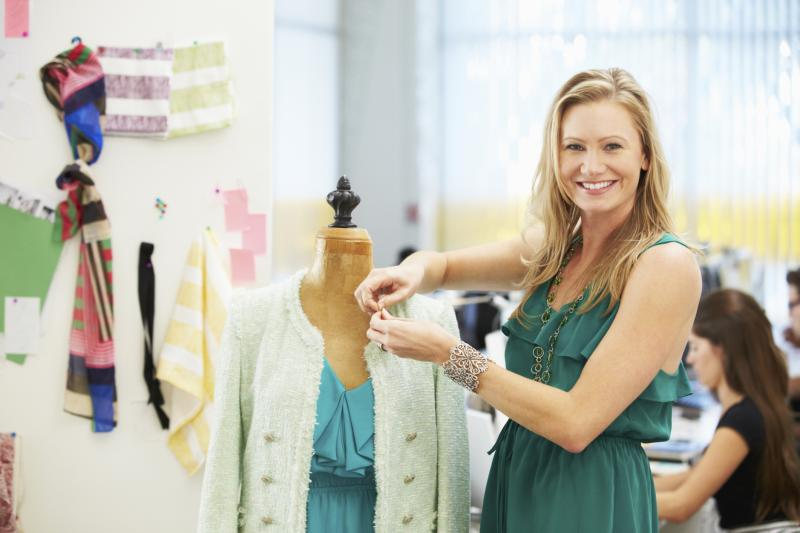 The Starting Salary Range For A Fashion Designer Work Chron Com