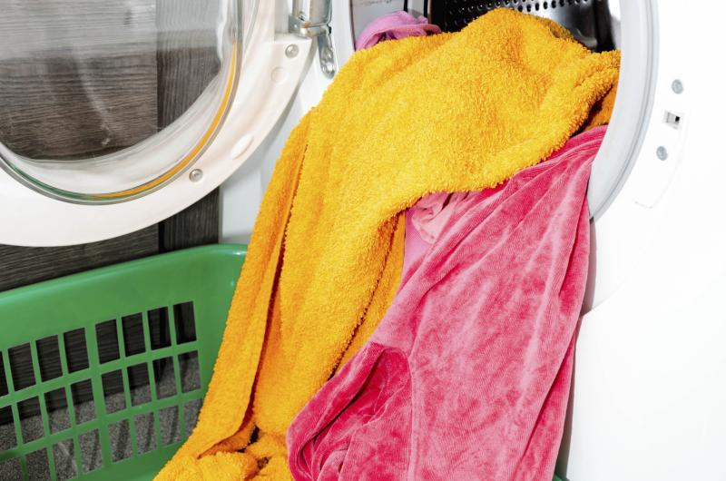 Remedies For Grey Whites In A Front Load Washer Ehow