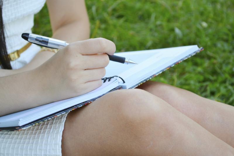 How to write a theme essay