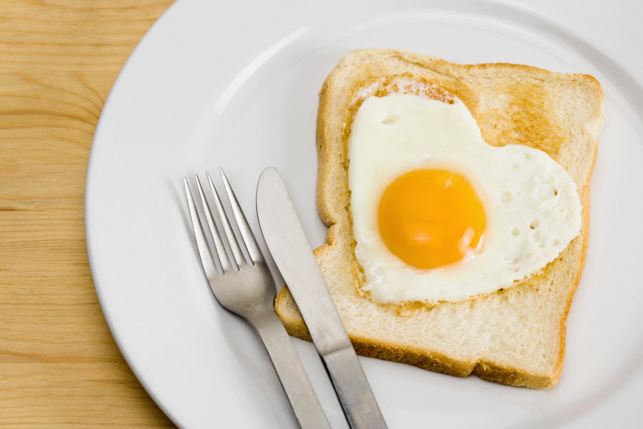 Valentine's Day Food: Breakfast to Dinner