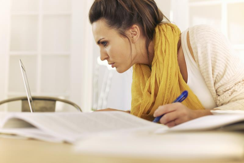 5 parts of a dissertation