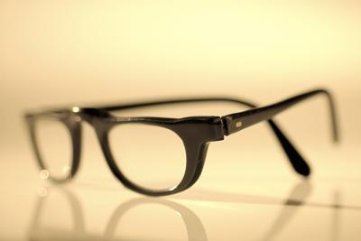 How to Clean Glasses With a Stain Inside the Lens | eHow