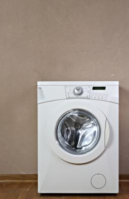 winterize rv washing machine