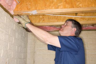basement wall insulation options ehow