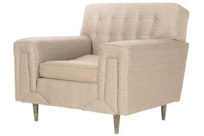 Types of accent chairs ehow for What is a backless sofa called