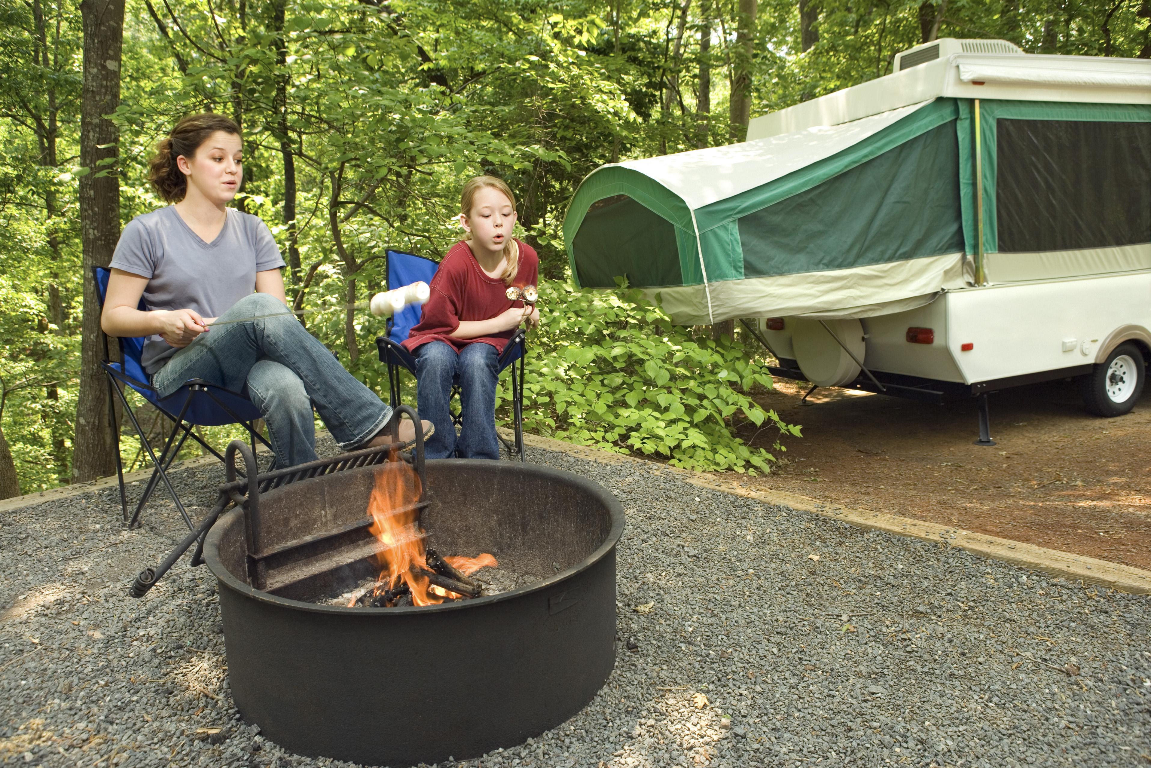 Sun-Lite Slide in Camper Specifications