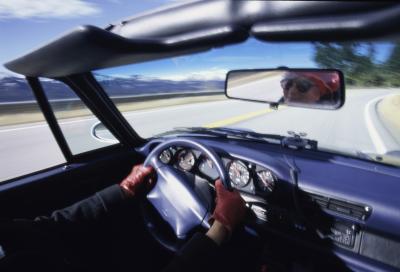 2005 Pontiac Gran Prix's Radio AUX Location | It Still Runs