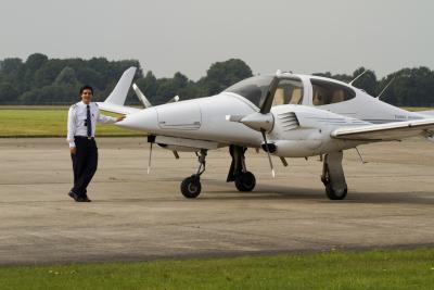 Private Pilot Training Daytona Beach Florida