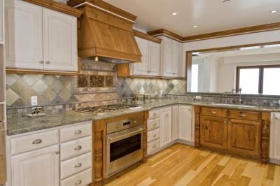 What Color Countertop With Oak Cabinets Ehow