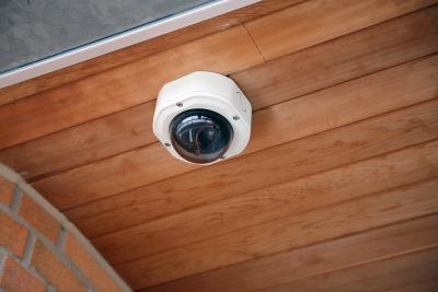 Where Can You Legally Install Security Cameras On Private